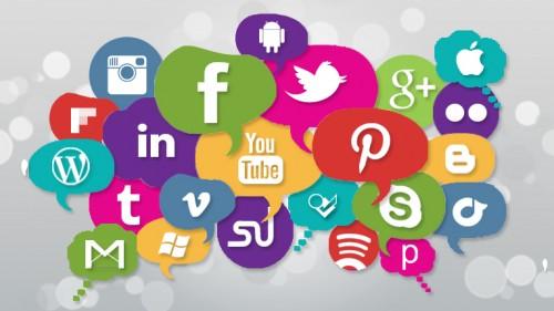 Médias-sociaux